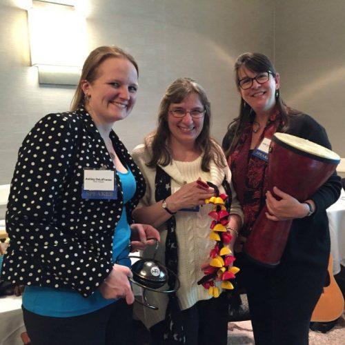 Creative Arts Therapies, Inc. Team
